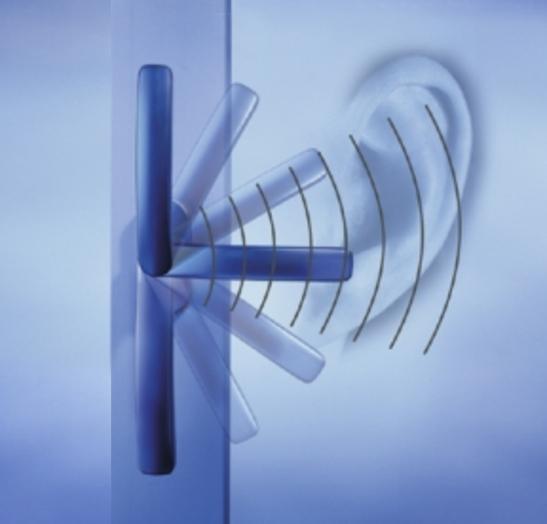 HOPPE Secustik® prozorska ručica sa sigurnosnim sistemom koji možete da čujete